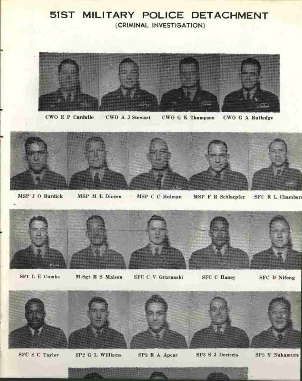 519th Battalion