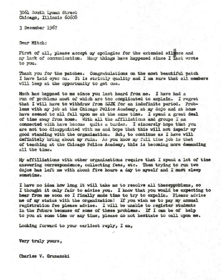 Nelson Fleming letter 4