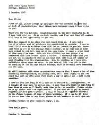 Nelson Fleming letter 3